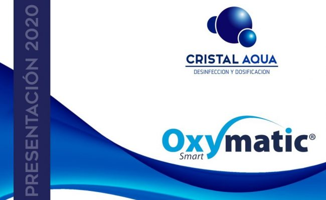 catalogo oxymatic cristalaqua 2020